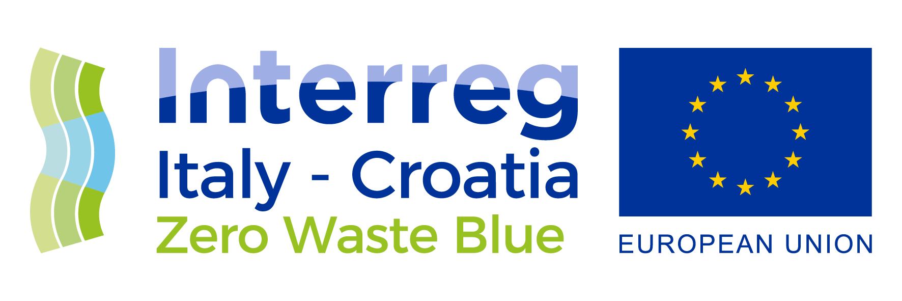 Interreg zero waste blu